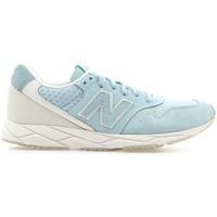 Παπούτσια Γυναίκα Χαμηλά Sneakers New Balance WRT96MB blue