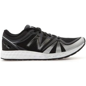 Παπούτσια Γυναίκα Χαμηλά Sneakers New Balance Training WX822BS2 black