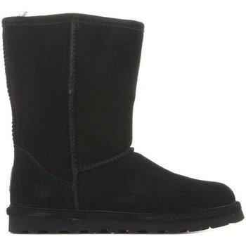 Παπούτσια Γυναίκα Snow boots Bearpaw Elle Short 1962W-011 Black II black