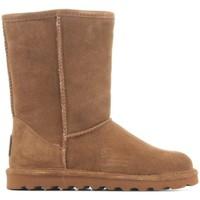 Παπούτσια Γυναίκα Snow boots Bearpaw Elle Short 1962W-220 Hickory II brown