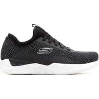 Παπούτσια Άνδρας Χαμηλά Sneakers Skechers Matrixx Bransin 52662-BKW grey