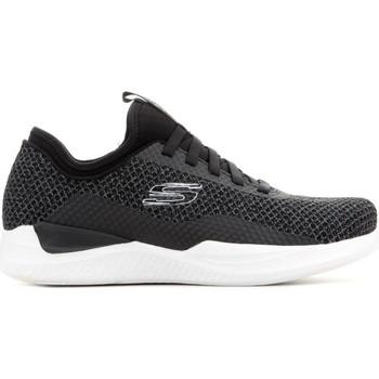 Xαμηλά Sneakers Skechers Matrixx Bransin 52662-BKW [COMPOSITION_COMPLETE]