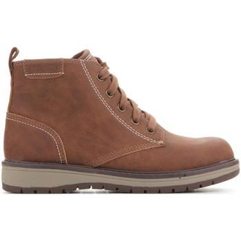 Παπούτσια Παιδί Μπότες Skechers Gravlen Brown 94060L-BRN brown