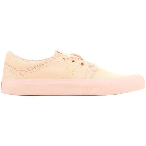 Παπούτσια Γυναίκα Χαμηλά Sneakers DC Shoes DC Wmns Trase TX ADJS300078-PEC pink