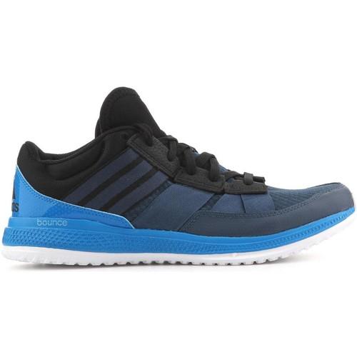 Παπούτσια Άνδρας Χαμηλά Sneakers adidas Originals Adidas ZG Bounce Trainer AF5476 blue