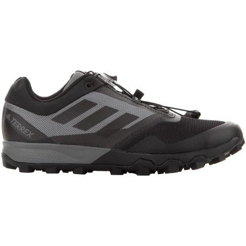 Παπούτσια Άνδρας Χαμηλά Sneakers adidas Originals Adidas Terrex Trailmaker W BB3360 grey