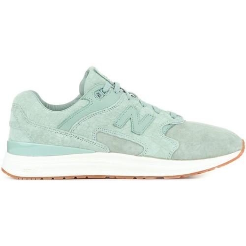 Παπούτσια Άνδρας Χαμηλά Sneakers New Balance Mens  ML1550LU green