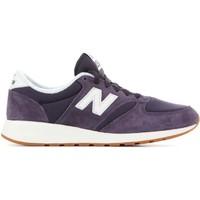 Παπούτσια Γυναίκα Χαμηλά Sneakers New Balance Wmns WRL420TB blue