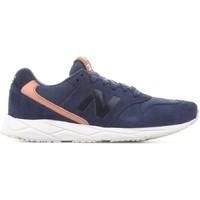 Παπούτσια Γυναίκα Χαμηλά Sneakers New Balance Wmns WRT96EAB blue