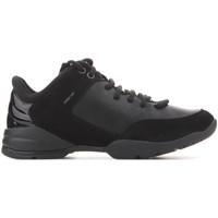 Παπούτσια Γυναίκα Χαμηλά Sneakers Geox D Sfinge A D642NA-08521-C9999 black