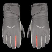 Αξεσουάρ Παιδί Γάντια Salewa Rękawiczki  Puez PTX K Gloves 26785-0531 grey