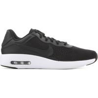 Παπούτσια Άνδρας Χαμηλά Sneakers Nike Mens Air Max Modern Moire 918233 002 black
