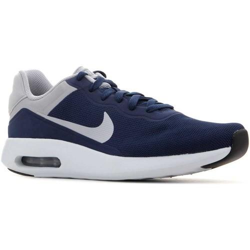 Παπούτσια Άνδρας Χαμηλά Sneakers Nike Mens Air Max Modern Essential 844874 402 navy