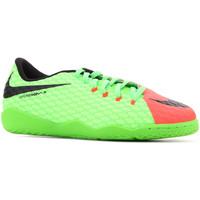 Παπούτσια Παιδί Σανδάλια / Πέδιλα Nike JR Hypervenomx Phelon III IC 852600 308 green, orange