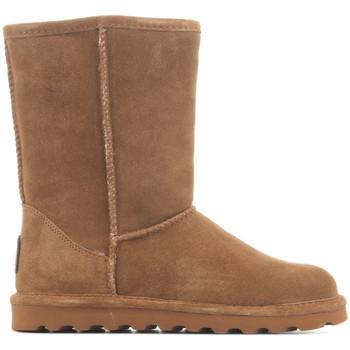 Παπούτσια Γυναίκα Snow boots Bearpaw Elle Tall 1963W Hickory II brown