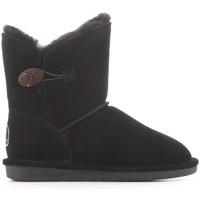 Παπούτσια Γυναίκα Snow boots Bearpaw Rosie 1653W-011 Black II