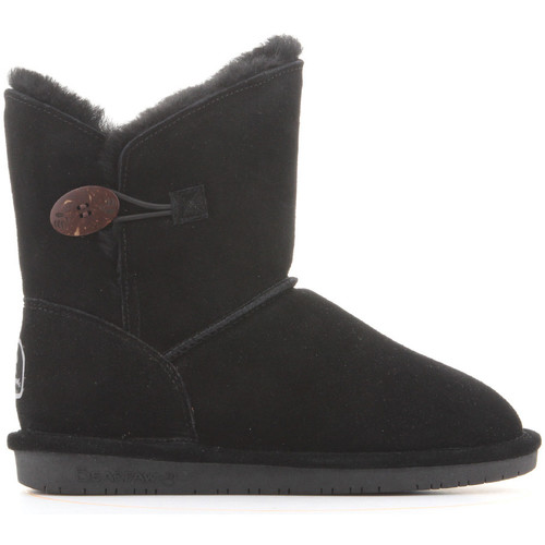 Παπούτσια Γυναίκα Snow boots Bearpaw Rosie 1653W-011 Black II