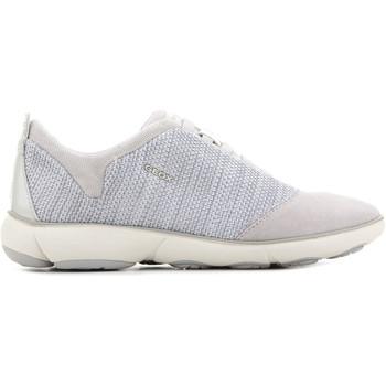 Xαμηλά Sneakers Geox D Nebula C D621EC 06K22 C1002 [COMPOSITION_COMPLETE]