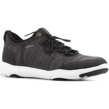 Παπούτσια Άνδρας Χαμηλά Sneakers Geox U Nebula X A U826BA 0006K C9999 black
