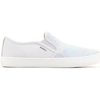 Παπούτσια Παιδί Σανδάλια / Πέδιλα Geox J Kilwi G.D J62D5D 007DW C1355 grey, silver