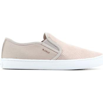 Παπούτσια Παιδί Σανδάλια / Πέδιλα Geox J Kilwi G.D J62D5D 007DW C8182 brown, gold