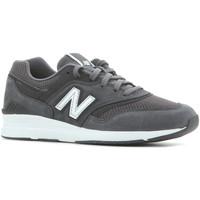 Παπούτσια Γυναίκα Χαμηλά Sneakers New Balance WL697SHC black