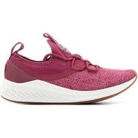 Παπούτσια Γυναίκα Χαμηλά Sneakers New Balance WLAZRMP burgundy