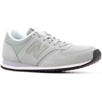 Παπούτσια Γυναίκα Χαμηλά Sneakers New Balance WL420NBB green
