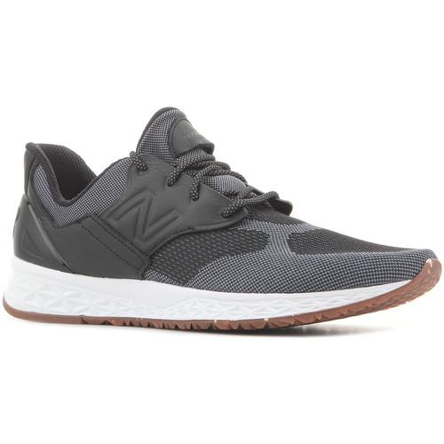 Παπούτσια Άνδρας Χαμηλά Sneakers New Balance MFL100RE grey, black