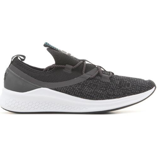 Παπούτσια Άνδρας Τρέξιμο New Balance MLAZRMB black, grey