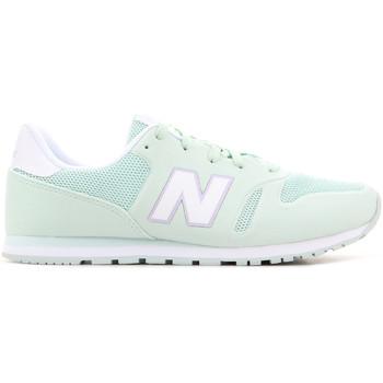 Παπούτσια Παιδί Σανδάλια / Πέδιλα New Balance KD373P2Y green