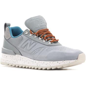 Παπούτσια Άνδρας Χαμηλά Sneakers New Balance TBATRB grey