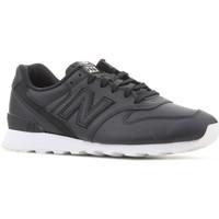 Παπούτσια Γυναίκα Χαμηλά Sneakers New Balance WR996SRB black