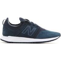 Παπούτσια Γυναίκα Χαμηλά Sneakers New Balance WRL247WP navy