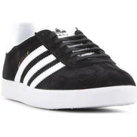 Παπούτσια Άνδρας Χαμηλά Sneakers adidas Originals Adidas Gazelle BB5476 white, black