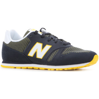 Xαμηλά Sneakers New Balance KD373NRY