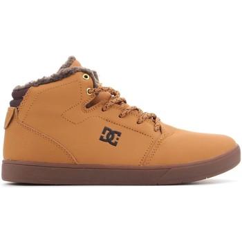 Παπούτσια Άνδρας Ψηλά Sneakers DC Shoes DC CRISIS WNT ADBS100116 WD4 brown