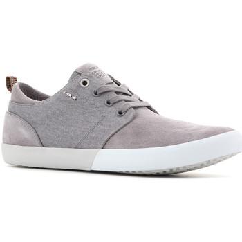 Xαμηλά Sneakers Geox U Smart B Suede+Wash.Canvas U82X2B 022NB C9007