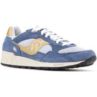 Παπούτσια Άνδρας Χαμηλά Sneakers Saucony SHADOW 5000 VINTAGE S70404-2 blue