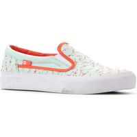 Παπούτσια Γυναίκα Slip on DC Shoes DC Trase ADBS300135 MIB Multicolor