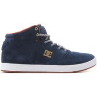 Παπούτσια Άνδρας Ψηλά Sneakers DC Shoes DC Crisis High ADBS100117 NVY navy