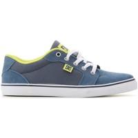 Παπούτσια Αγόρι Χαμηλά Sneakers DC Shoes DC Anvil ADBS300063-NVY navy