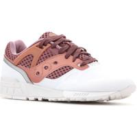 Παπούτσια Άνδρας Χαμηλά Sneakers Saucony Grid S70388-3 Multicolor