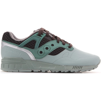 Παπούτσια Άνδρας Χαμηλά Sneakers Saucony Grid S70388-2 green