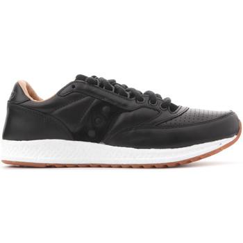 Παπούτσια Άνδρας Χαμηλά Sneakers Saucony Freedom Runner S70394-1 black