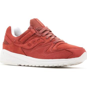 Παπούτσια Άνδρας Χαμηλά Sneakers Saucony Grid 8500 HT S70390-1 red