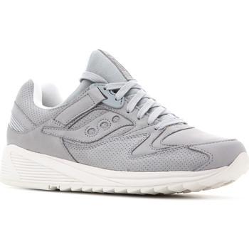 Παπούτσια Άνδρας Χαμηλά Sneakers Saucony Grid 8500 HT S70390-3 grey