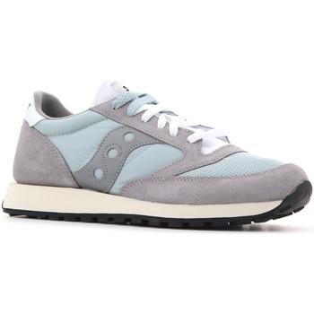 Παπούτσια Άνδρας Χαμηλά Sneakers Saucony Jazz Vintage S70368-5 grey