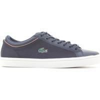 Παπούτσια Άνδρας Χαμηλά Sneakers Lacoste CAM 7-35CAM01016T3 navy