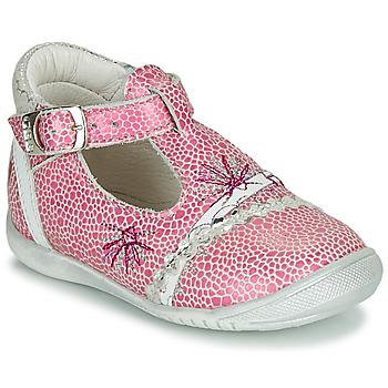 Παπούτσια Κορίτσι Σανδάλια / Πέδιλα GBB MARINA Ροζ